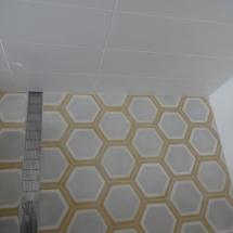 Bondi Hexagonal