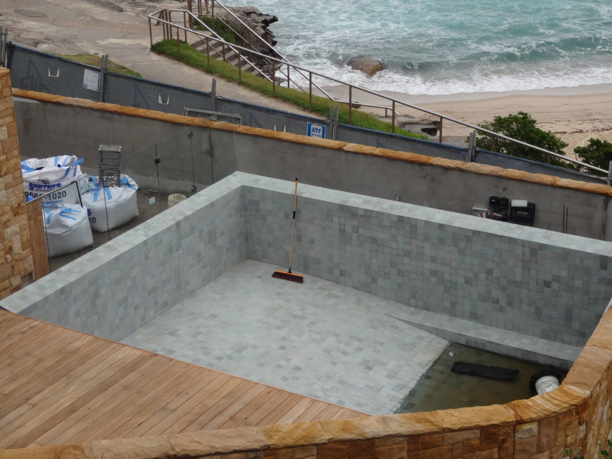 Astute Tiling & Waterproofing Services North Shore Sydney