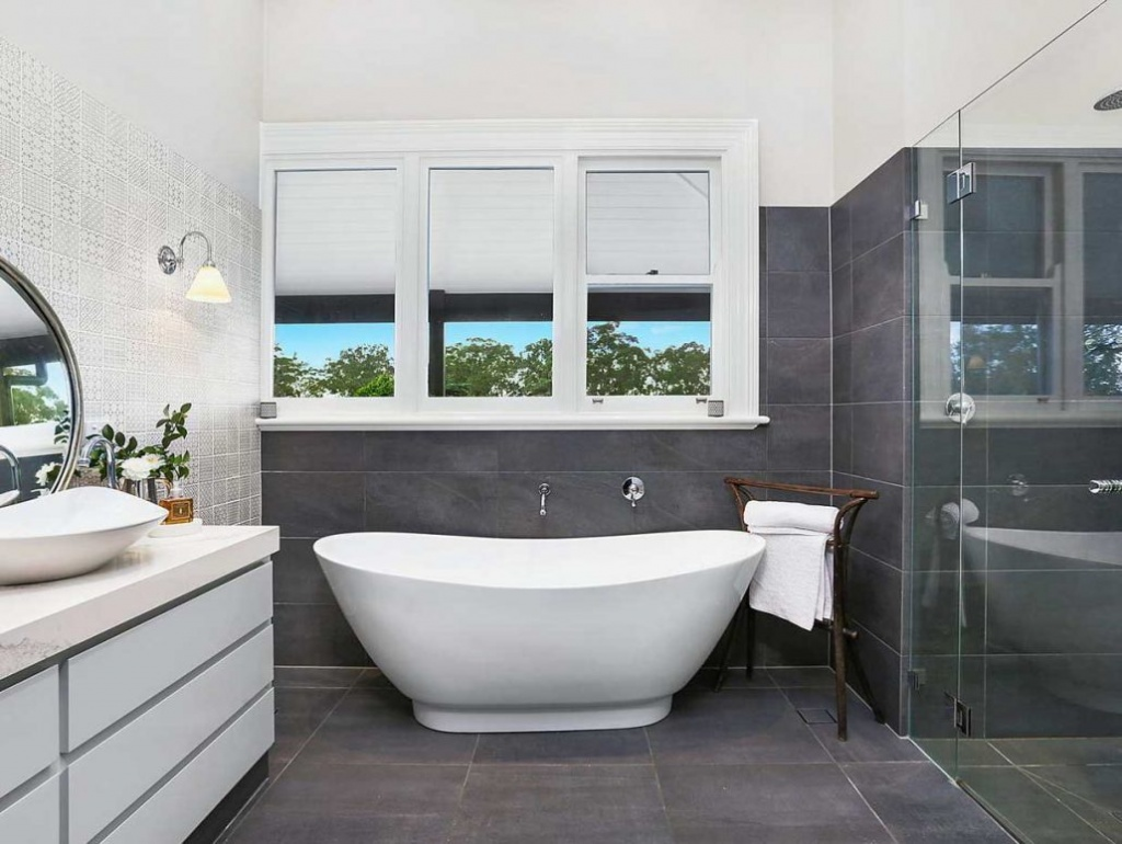 Astute Tiling are professional tilers in Neutral Bay